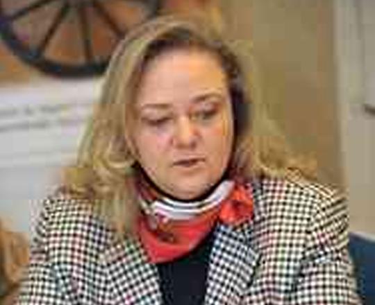 Dr. Iulia Kulcsar