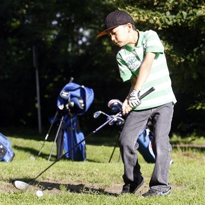 The Heart Golf Cup