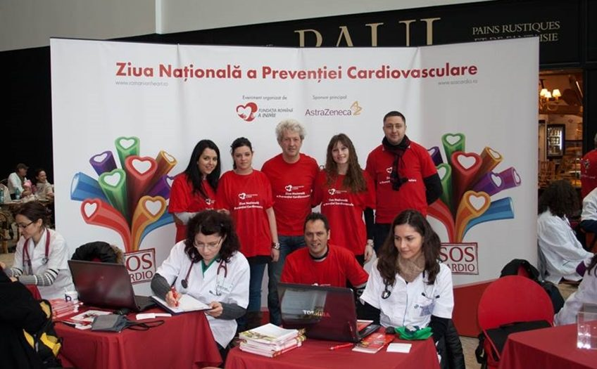 National Cardiovascular Prevention Day