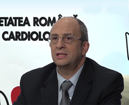 Prof. Dr. Dragos Vinereanu
