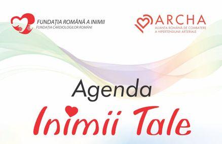 Agenda Inimii Tale